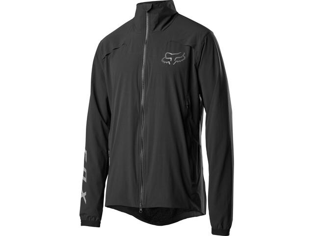 Fox Flexair Pro Fire Alpha Jacket Men black